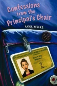 Confessions from the Principals' Chair