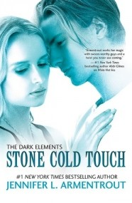 Stone Cold Touch (Dark Elements #2)