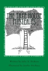 The Tree House Mysteries