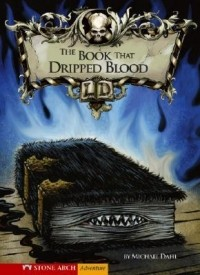 The Book That Dripped Blood (Library of Doom)