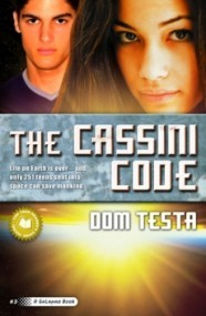 The Cassini Code (Galahad, Book 3)
