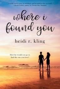 Where I Found You (Sea)