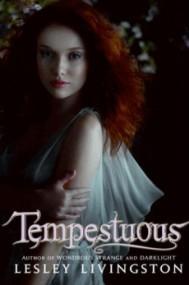 Tempestuous (Wondrous Strange #3)