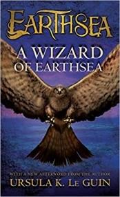 The Earthsea Cycle: A Wizard of Earthsea (Book 1)