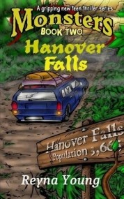 Hanover Falls (Monsters #2)