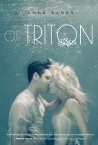 Of Triton (The Syrena Legacy #2)