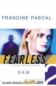 Sam (Fearless #2)
