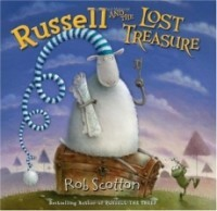 Russell and the Lost Treasure (Russell the Sheep)