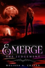 Emerge: The Judgment (Book 2)