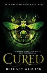 Cured (Stung #2)