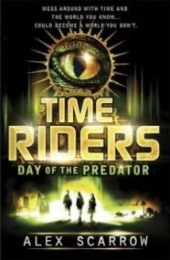 Day of the Predator (Timeriders #2)