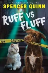 Ruff vs. Fluff (Queenie & Arthur #1)