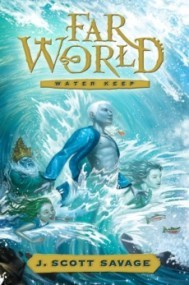 Water Keep (Far World Book 1)