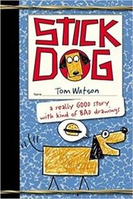 Stick Dog (Stick Dog #1)