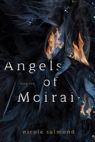 Angels of Moirai, Book One (Angels of Moirai #1)