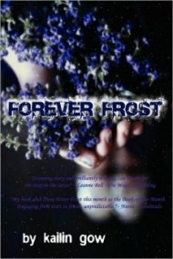 Forever Frost (Frost Series #2)