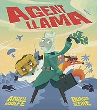 Agent Llama