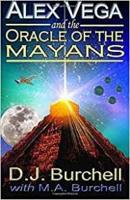 Alex Vega and the Oracle of the Mayans