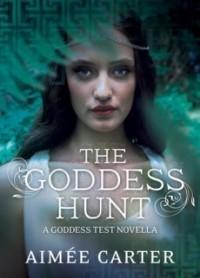The Goddess Hunt (Goddess Test #1.5)