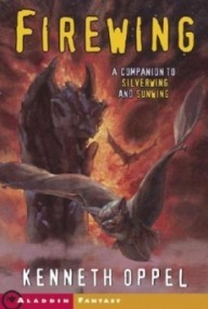 Firewing (Silverwing #3)