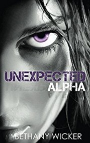 Unexpected Alpha (Aluna Series Book 1)