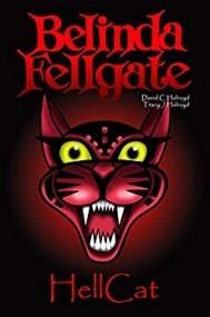 Belinda Fellgate: HellCat