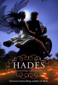 Hades (Halo #2)