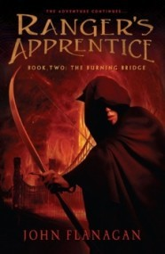 The Burning Bridge (Ranger's Apprentice #2)