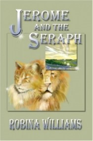 Jerome and the Seraph (Quantum Cat #1)