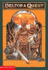 The Forests of Silence (Deltora Quest #1)