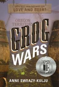 Grog Wars