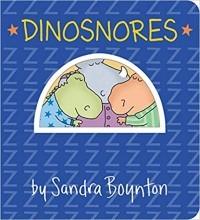 Dinosnores (Boynton on Board)