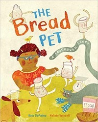 The Bread Pet: A Sourdough Story