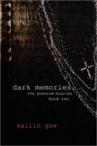 Dark Memories (Phantom Diaries #2)