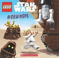 A New Hope: Episode 4 (LEGO Star Wars)