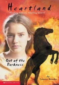 Out of the Darkness (Heartland #7)