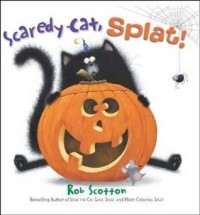 Scaredy-Cat Splat