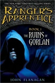 The Ruins of Gorlan (Ranger's Apprentice #1)