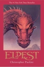 Eldest (Inheritance #2)