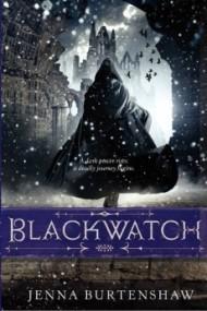 Blackwatch (Wintercraft #2)