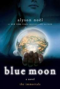 Blue Moon (The Immortals #2)