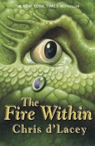The Fire Within (The Last Dragon Chronicles #1)