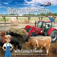Busy on the Farm
