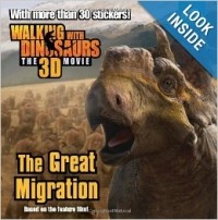 The Great Migration (Walking with Dinosaurs)