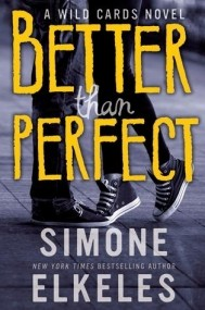 Better Than Perfect (Wild Cards #1)