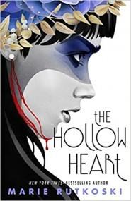 The Hollow Heart (Forgotten Gods, #2)