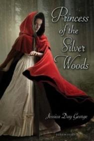 Princess of the Silver Woods (Twelve Dancing Princesses #3)