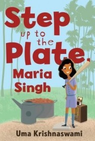 Step Up the the Plate, Maria Singh