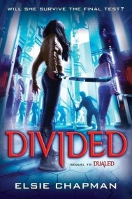 Divided (Dualed #2)