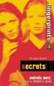 Secrets (Fingerprints #4)